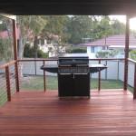 WCS Buid Deck